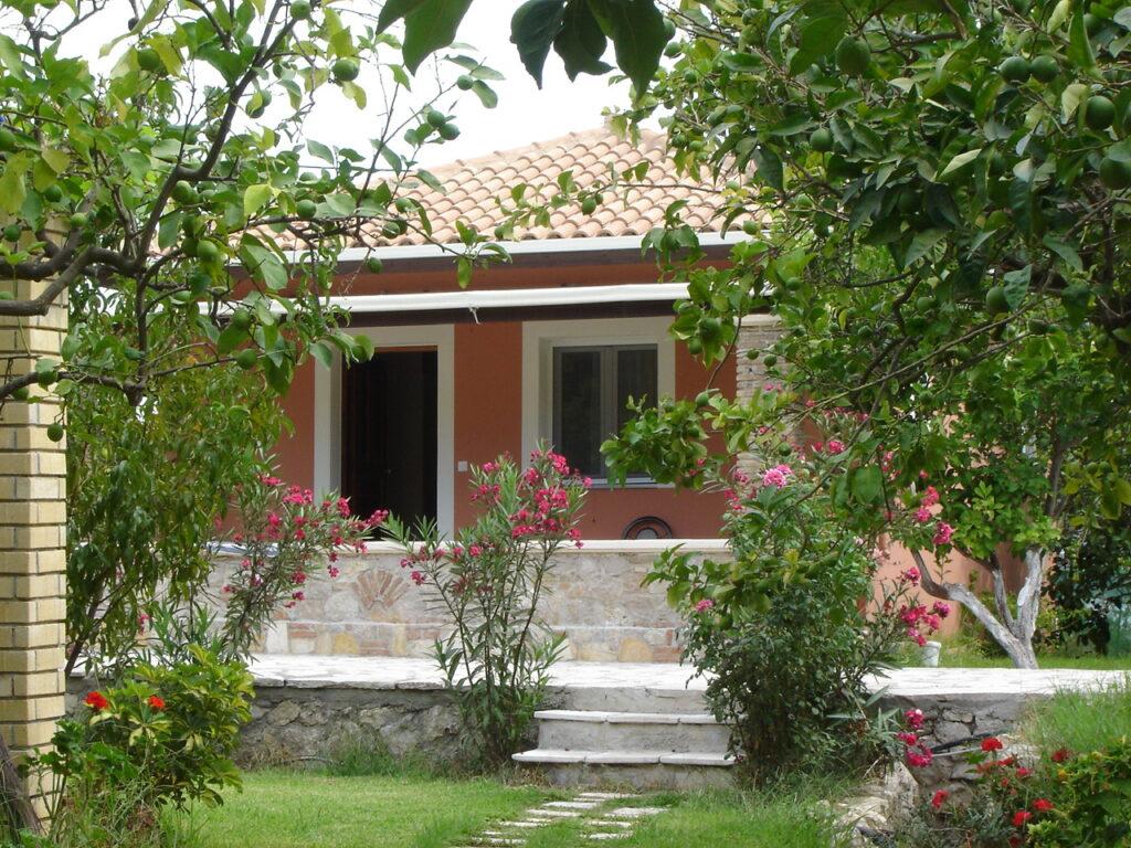 St.GeorgesHouse villas-Lygia-Lefkada